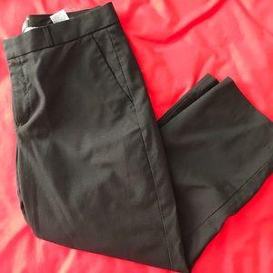 Banana Republic Avery Size 8 Pants